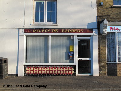 Riverside Barbers March