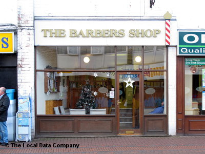 Barbers Shop Chorley