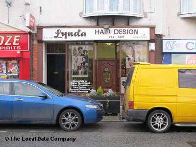 Lynda Hair Design Liverpool