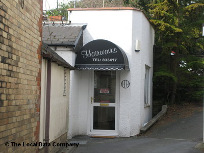Hairwaves Newton Abbot