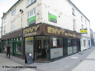 Envy Hair & Beauty Centre Telford
