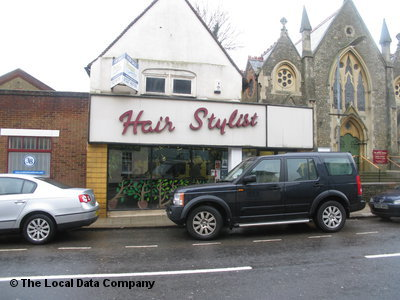 Hair Stylist Faversham