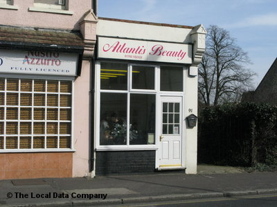 Atlantis Beauty Benfleet