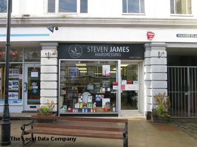Steven James Faversham