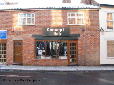 Concept Hair Nottingham