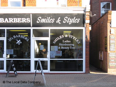 Smiles & Styles Burgess Hill