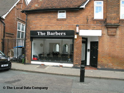 The Barbers Hoddesdon