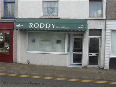 Roddy Hair Design Cwmbran