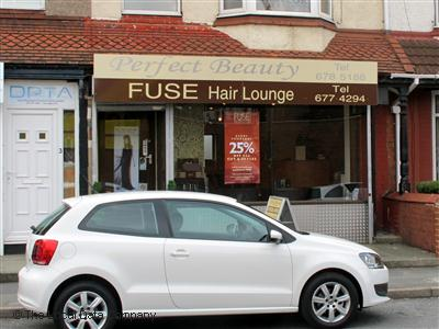 Fuse Hair Lounge Wirral