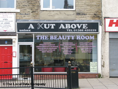 A Kut Above Spennymoor