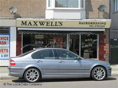 Maxwells Hairdressing Wirral
