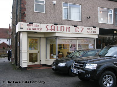 Salon  Leeds