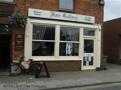 Hair Gallery Leiston