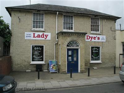 Lady Dyes Leiston
