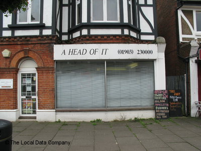 A Head Of It Worthing