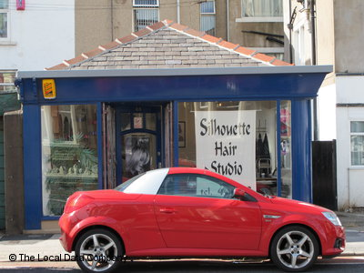 Silhouette Hair Studio Morecambe