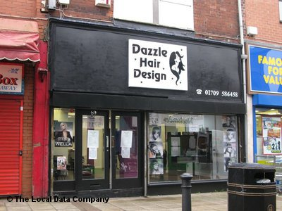 Dazzle Hair Design Mexborough