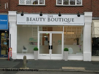 The Beauty Boutique Banstead