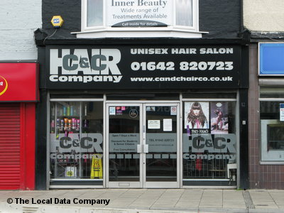 C & C Hair Middlesbrough