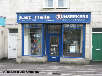 Just Nails Melksham