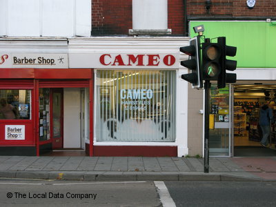 Cameo Middlesbrough