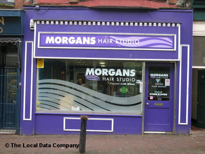 Morgans Maryport
