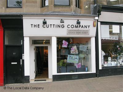 The Cutting Company Glasgow