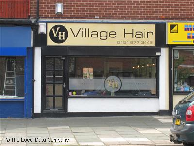 Village Hair Wirral