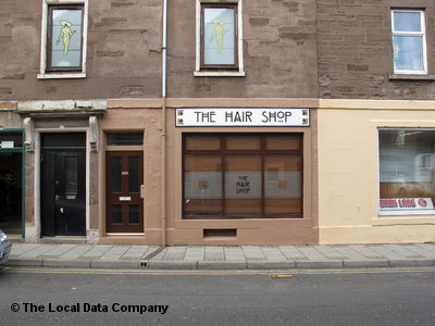The Hair Shop Montrose