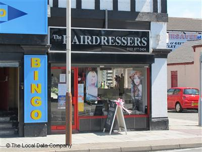 Hairdressers Wirral