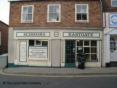 Scissors Of Eastgate Louth