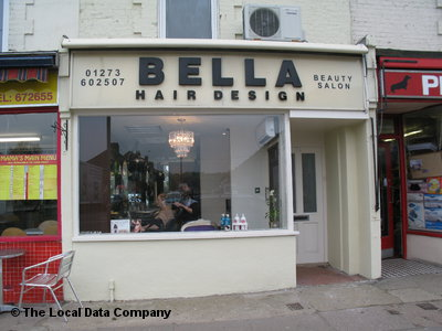 Bella Hair Brighton