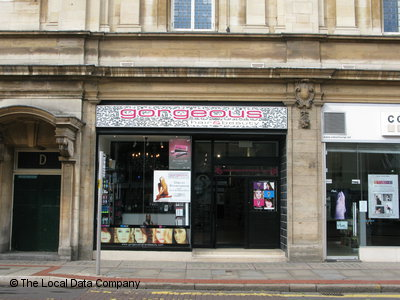 Gorgeous Hair & Beauty Hull