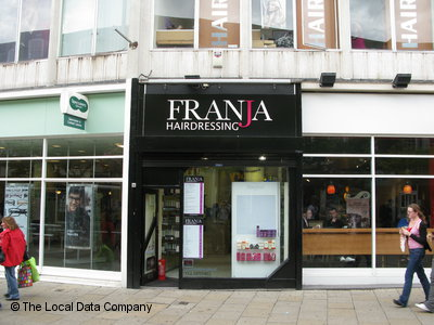Franja Hairdressing Hull