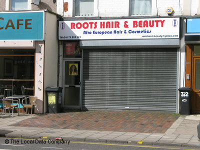 Roots Hair & Beauty Bristol