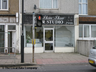 233 Hair Studio Bristol