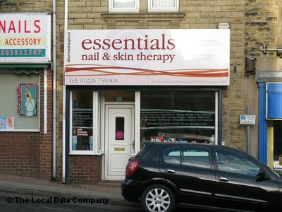 Essentials Nail & Skin Therapy Barnsley