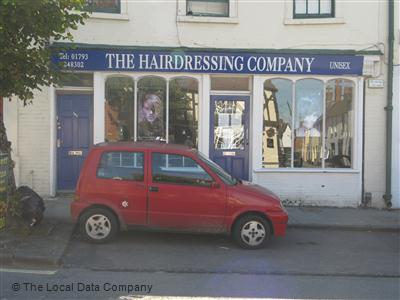 Hairdressing Co Swindon