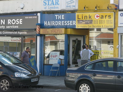 The Hairdresser Edgware