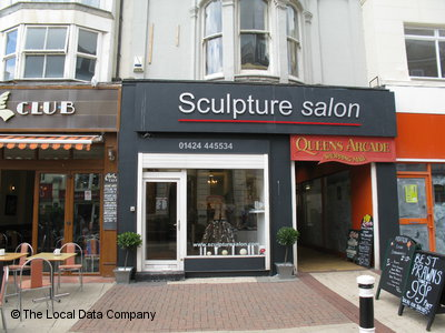 Sculpture Salon Hastings
