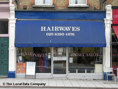Hairwaves Surbiton
