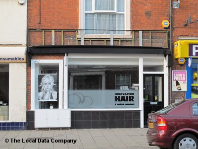 Innovation Hair Bedford
