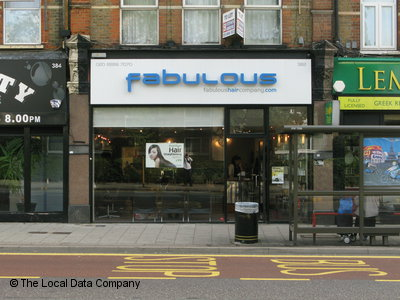 Hairdressers in palmers green hair salons for A salon palmers green