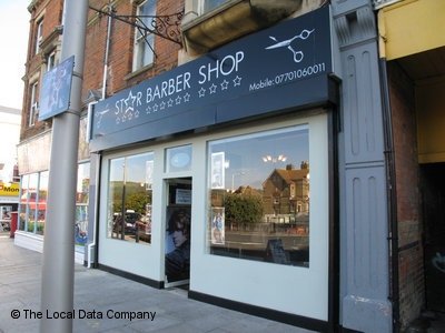 Star Barber Shop Folkestone