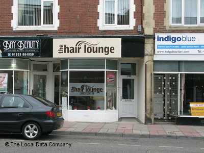 The Hair Lounge Paignton