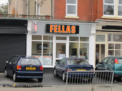 Fellas Blackpool
