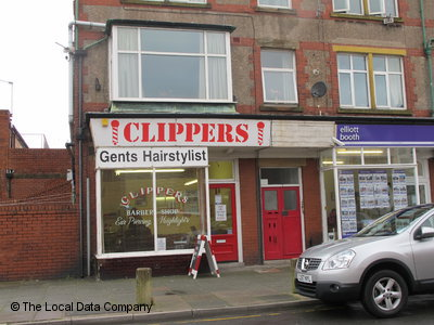 Clippers Blackpool