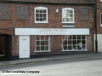 Jason Palmer Hairdressing Newbury