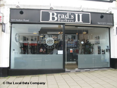 The Brads Barber Brentwood
