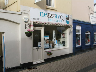 New Wave Teignmouth
